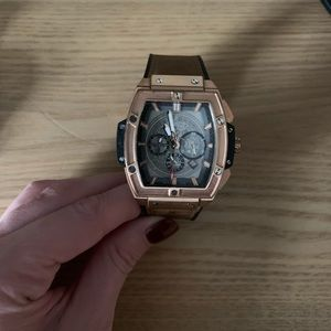 Other - Copper Men's Watch